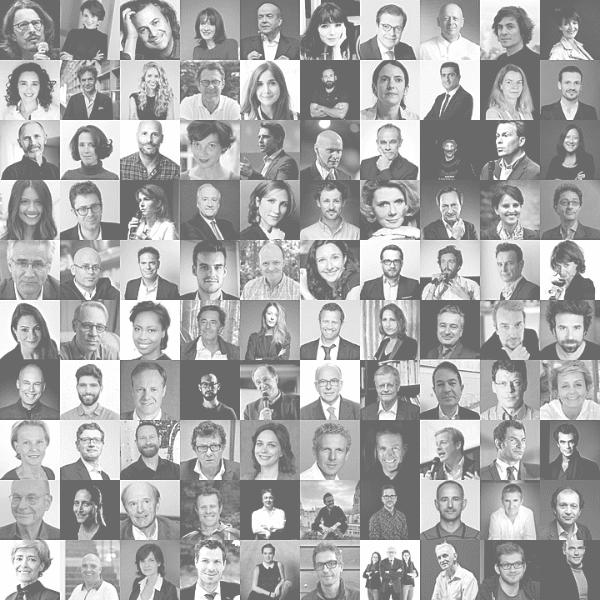 100 speakers Orators
