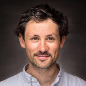 Matthieu Tordeur conférence