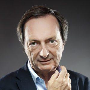Michel-Edouard Leclerc conférence