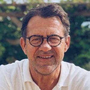 Michel Sarran conférence