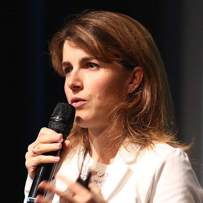 Virginie Guyot conférence
